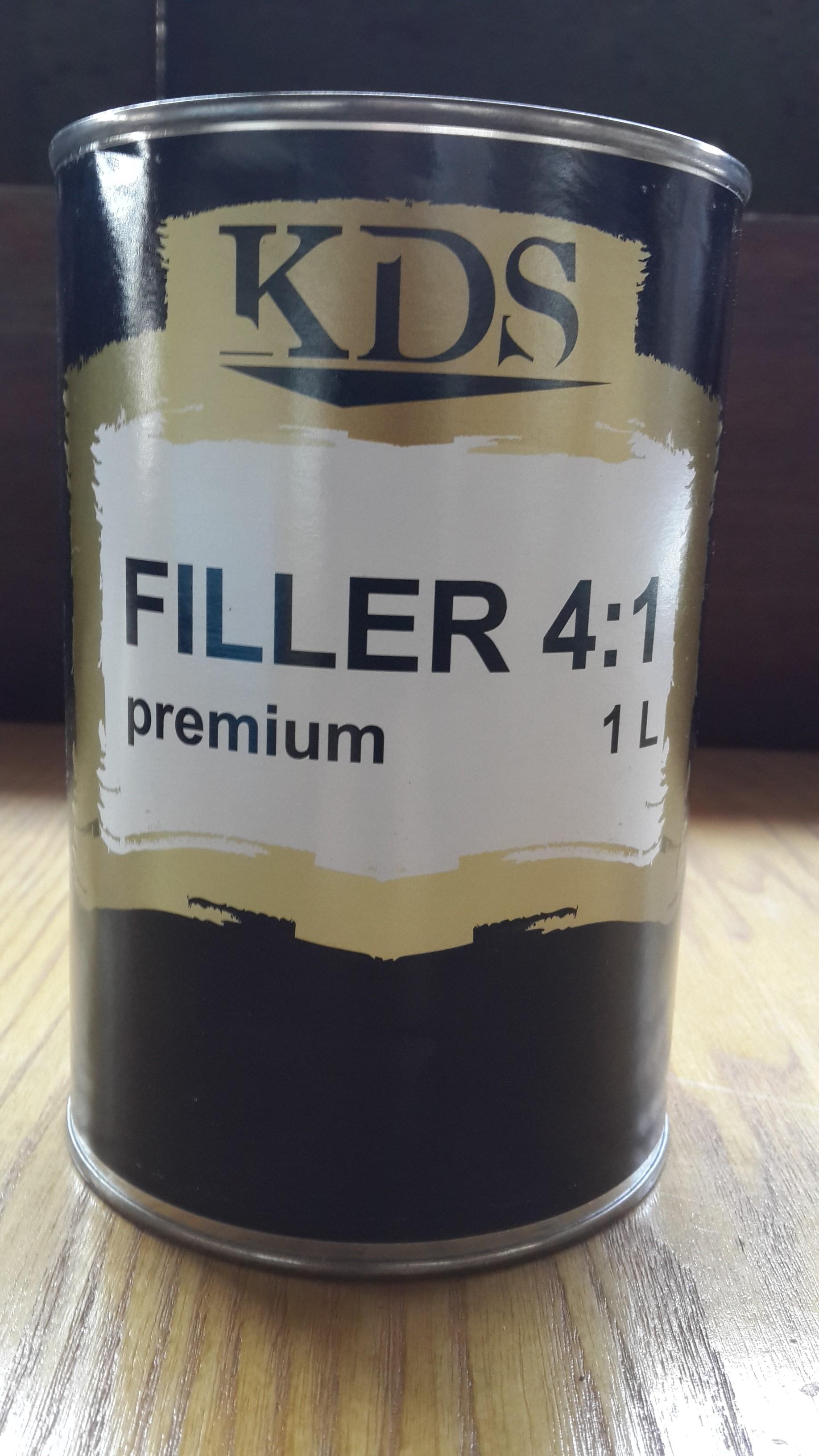 KDS, KDS filler,premium filler,4:1 filler,грунт КДС,грунт для СТО,грунт высокого качества,KDS-Lutsk,матеріали для малярки,матеріали для фарбування,антикорозійні матеріали